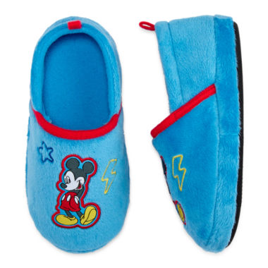 jcpenney.com | Mickey Mouse Slippers
