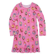 MP Long-Sleeve Nightshirt - Girls