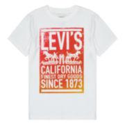 Levi's® Short-Sleeve Graphic Tee - Boys 8-20