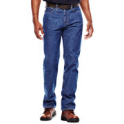 Carhartt® FRB004 Relaxed-Fit Utility Jeans
