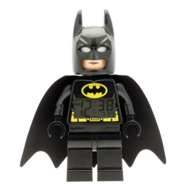 jcpenney.com | LEGO® Kids Super Heroes Batman Alarm Clock