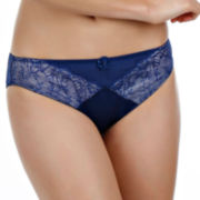 Paramour Melody High-Cut Bikini Panties
