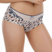 Paramour Sweet Revenge High-Cut Panties