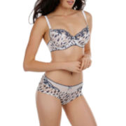 Paramour Sweet Revenge Full-Coverage Bra or High- Cut Panties