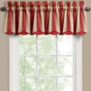 Waverly® Yacht Club Scalloped Valance