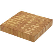 Snow River® End Grain Butcher Block Cutting Board