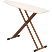 Household Essentials® Bamboo Leg Ironing Board