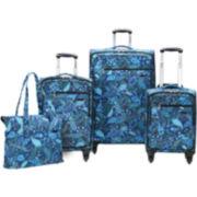 Ricardo® Sausalito 2.0 Luggage Collection