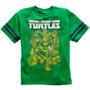 Teenage Mutant Ninja Turtles Graphic Knit Tee – Boys 8-20