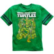 Teenage Mutant Ninja Turtles Graphic Knit Tee – Boys 6-20