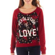 Self Esteem® Graphic Sweatshirt