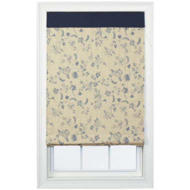 jcpenney.com | JCPenney Home™ Camilla Custom Roman Shade with Cord Wrap