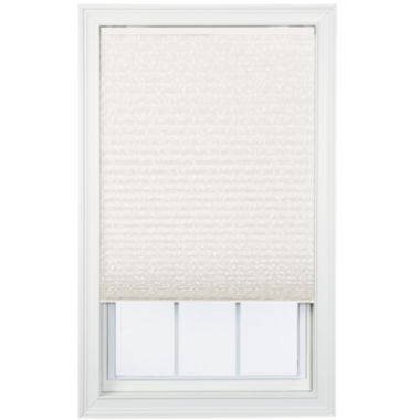 jcpenney.com | JCPenney Home™ Melrose Custom Cordless Pleated Shade