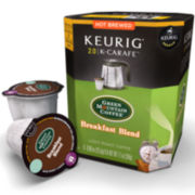 Keurig® K-Carafe® Green Mountain® Breakfast Blend 8-ct. Coffee Packs