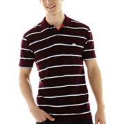 Ecko Unltd.® Striped Polo Shirt