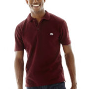Ecko Unltd.® Solid Polo Shirt