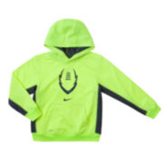 Nike® Therma-FIT KO 2.0 Football Pullover Hoodie - Boys 2t-4t and 4-7