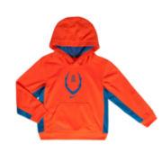 Nike® Therma-FIT KO 2.0 Football Pullover Hoodie - Boys 2t-4t