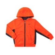 Nike® Therma-FIT Zippered Fleece Hoodie - Boys 2t-4t and 4-7