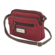MultiSac Micro Dynamic Two-Tone Crossbody Bag