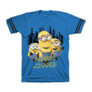 Minion Graphic Tee - Preschool Boys 4-7