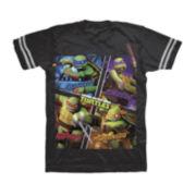 Teenage Mutant Ninja Turtle Graphic Tee - Preschool Boys 4-7