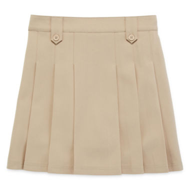 jcpenney.com | IZOD® Pleated Skort - Girls 7-16 and Plus