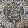 Leopard Damast