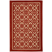 Mohawk Home® Dutch Tile Rectangular Rug