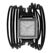 Decree® Womens Fringe Watch