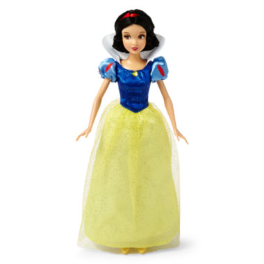jcpenney.com | Disney Collection Snow White Classic Doll