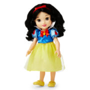 Disney Snow White Toddler Doll