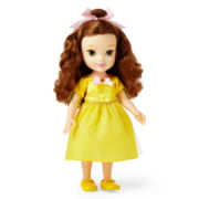Disney Belle Toddler Doll