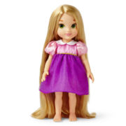 Disney Rapunzel Toddler Doll