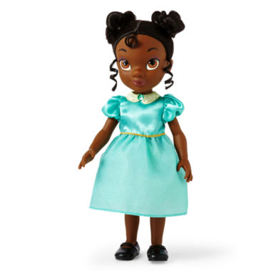 jcpenney.com | Disney Collection Tiana Toddler Doll
