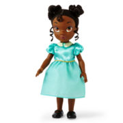 Disney Tiana Toddler Doll