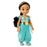 Disney Jasmine Toddler Doll