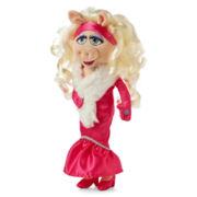 Disney Collection Miss Piggy Medium 14