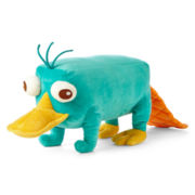 Disney Collection Perry the Platypus Medium 19