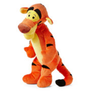 "Disney Tigger Medium 15"" Plush"