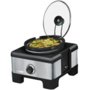Bella™ LINX Serve & Store Single Slow Cooker