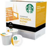 K-Cup® Starbucks® 16-ct. Veranda Coffee Pack