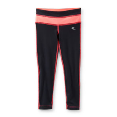 jcpenney.com | Carter's® Active Workout Pants - Girls 2t-4t