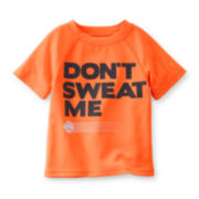 Carter's® Short-Sleeve Active Tee – Boys 2t-4t