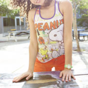 Peanuts Tank Top or Arizona Cord Shorts