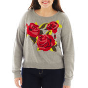 Arizona Graphic Sweatshirt - Plus