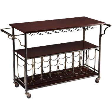 jcpenney.com | Marche Wine Cart