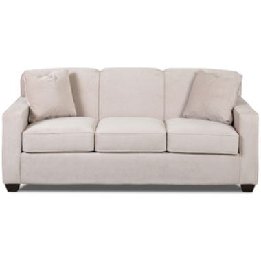 jcpenney.com | Sleeper Possibilities Track-Arm Queen Sofa