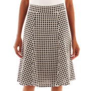 Worthington® Circle Skirt