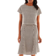 Worthington® Crop Top or Circle Skirt